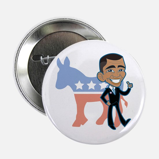 My Man Obama