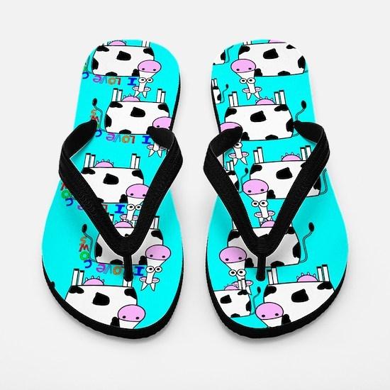 ff cows.PNG Flip Flops