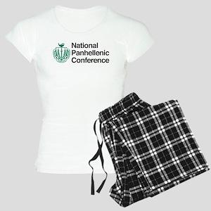 NPC Logo Women's Light Pajamas