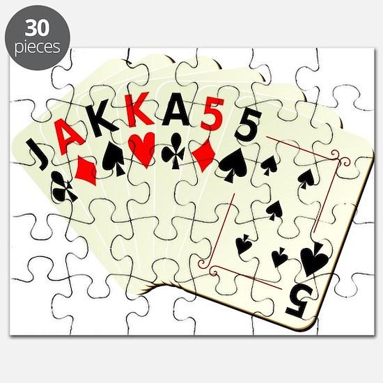 JAKKA55 Puzzle