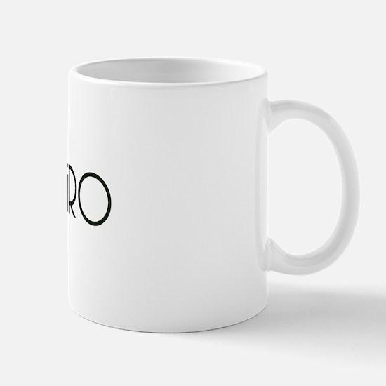 Uppity Negro Mug