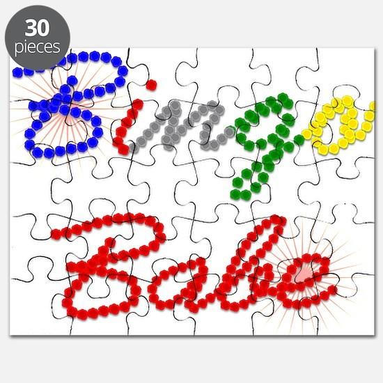 Bingo Babe Puzzle