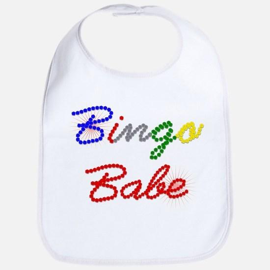 Bingo Babe Bib