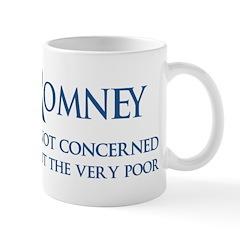 Anti-Romney: Very Poor Mug