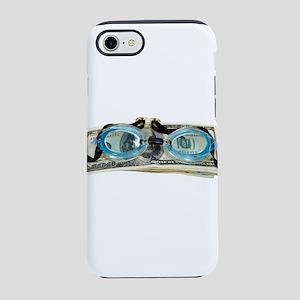 DrowningInDebt091209 iPhone 7 Tough Case