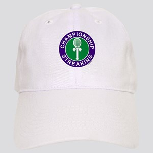 Championship Streaking Cap