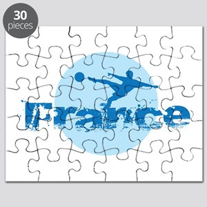 French Style Puzzle