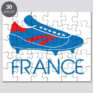 French Footie Puzzle