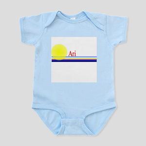 Ari Infant Creeper