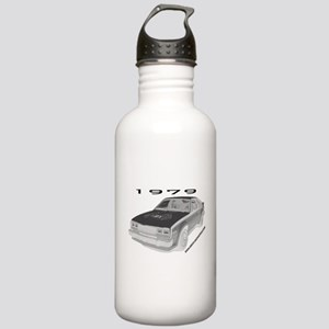 AMX Ray Stainless Water Bottle 1.0L