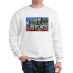 Fort Riley Kansas Sweatshirt