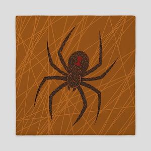 Spider's Web Queen Duvet