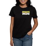Massagenerd.com Women's Dark T-Shirt