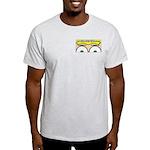 Massagenerd.com Light T-Shirt
