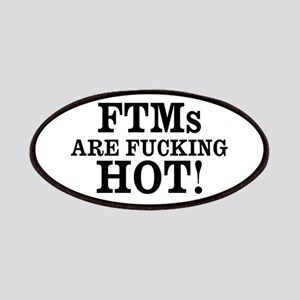 FTMs ARE FUCKING HOT! Patches