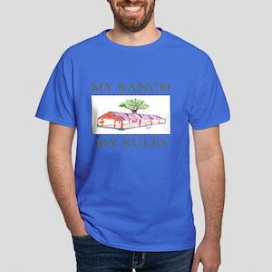 10_in_t_front Dark T-Shirt