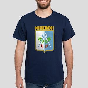 Izhevsk COA Dark T-Shirt
