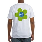 H-il Fitted T-Shirt