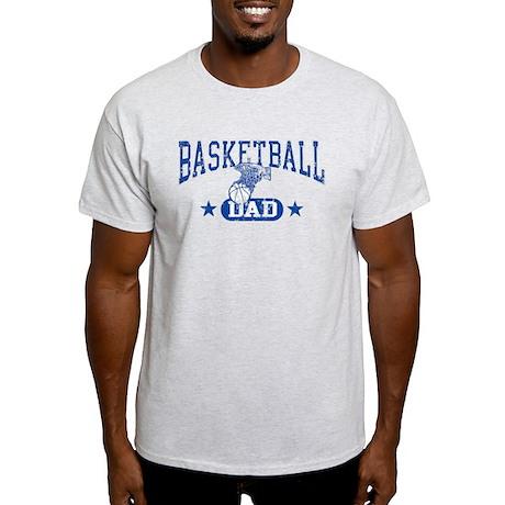 Basketball Dad Light T-Shirt