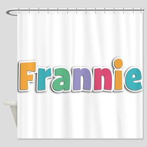 Frannie Shower Curtain