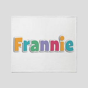 Frannie Throw Blanket