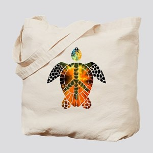 sea turtle-3 Tote Bag