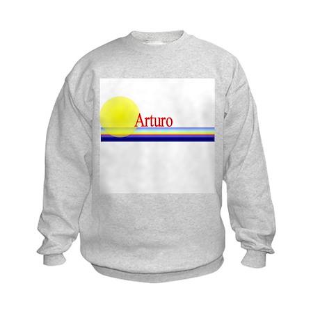 Arturo Kids Sweatshirt