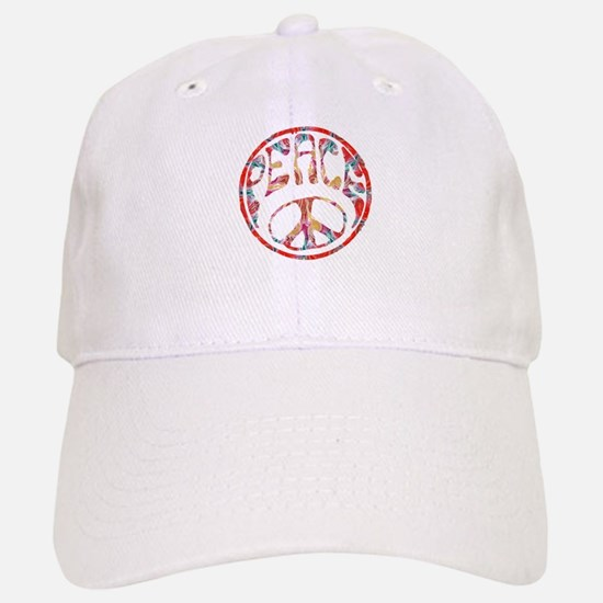 smooth peace Cap