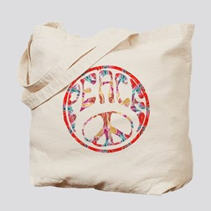 smooth peace Tote Bag