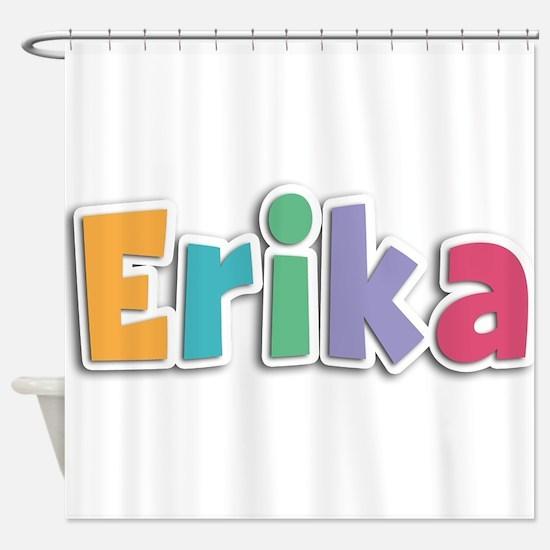 Erika Shower Curtain