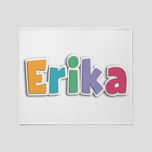 Erika Throw Blanket