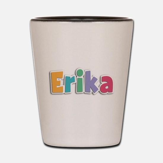 Erika Shot Glass