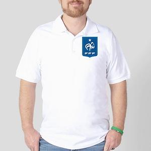 France Golf Shirt