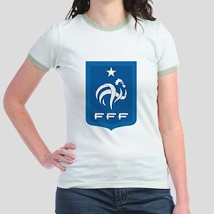 France Jr. Ringer T-Shirt