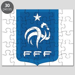 France Puzzle