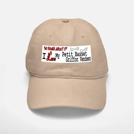 Petite Basset Griffon Vendeen Gifts Baseball Baseball Cap