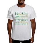 Gallia (green) Light T-Shirt