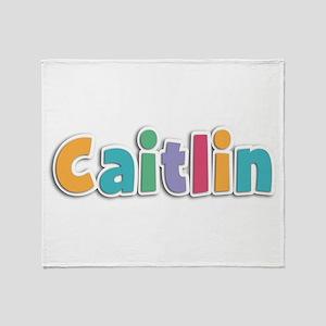 Caitlin Throw Blanket