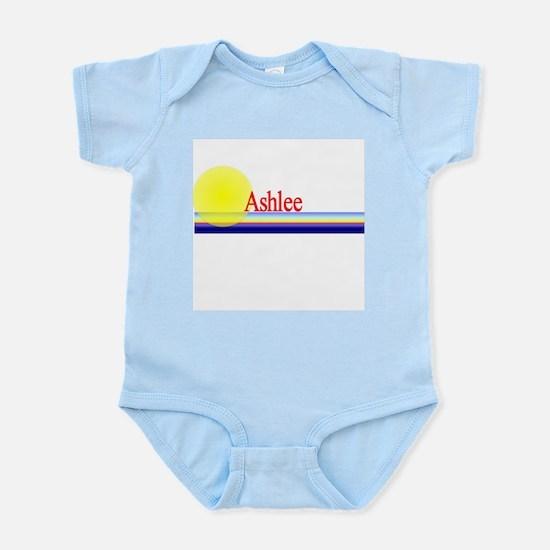 Ashlee Infant Creeper