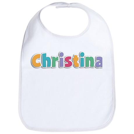 Christina Bib