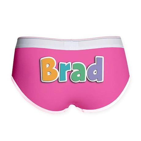 Brad Women's Boy Brief