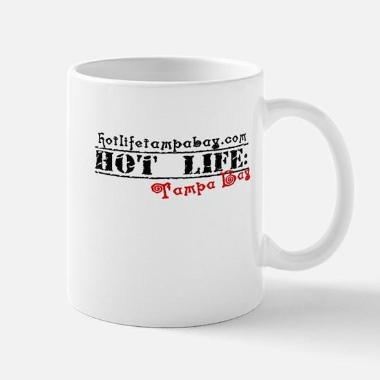 Hot Life Product Proof Mug