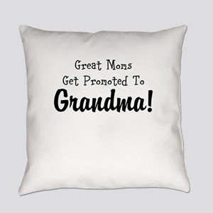 Great Moms Get Promoted To GRANDMA! Everyday Pillo