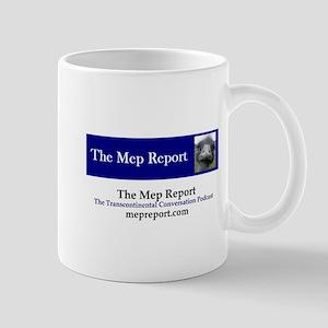 Mep Report Mug