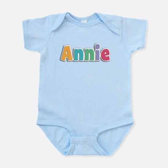 Annie Infant Bodysuit