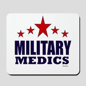Military Medics Mousepad
