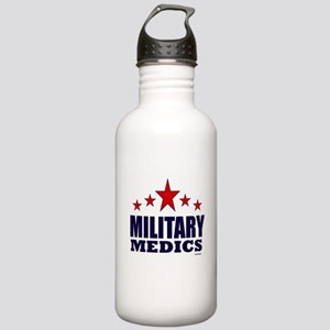 Military Medics Stainless Water Bottle 1.0L