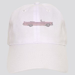 Chrysler New Imperial Crown Cap