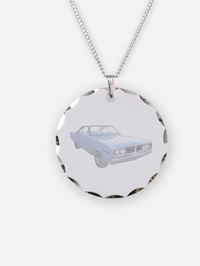 Dodge Coronet Necklace