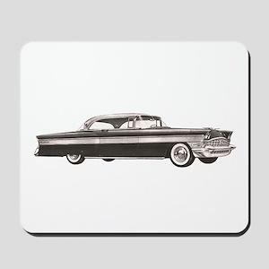 1956 Packard Clipper Mousepad